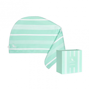 DOCK-AND-BAY-HAIR-TOWEL-EUCALYPTUS-GREEN-MRSZEBRA