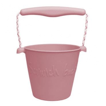 scrunch-bucket-pastel-dusty-rose-mrszebra